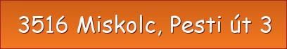 Micorex tüzép Miskolc, építőanyag kereskedés címe: 3516 Miskolc, Pesti út 3