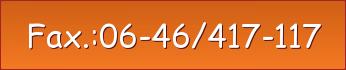 Micorex tüzép, építőanyag kereskedés fax szám: 06-46/417-177