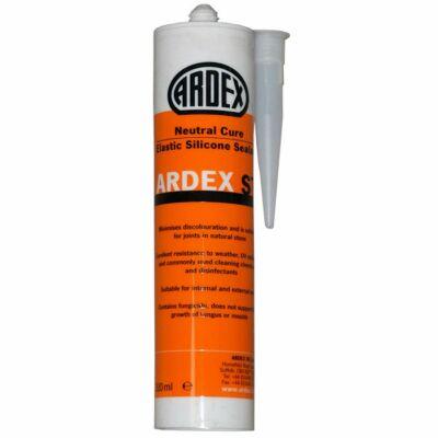 ARDEX ST Természetes kő szilikon fehér