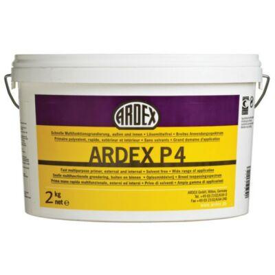 ARDEX P 4  gyors multifunkciós alapozó 2kg