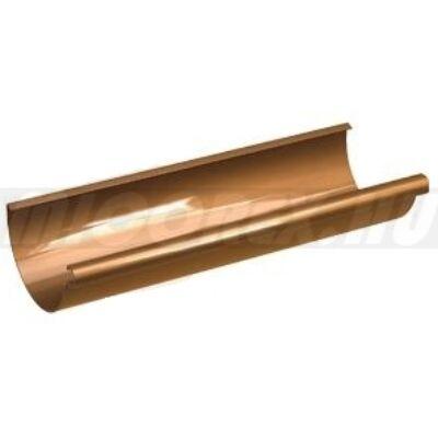 Galeco PVC ereszcsatorna rendszerelem ereszcsatorna RY