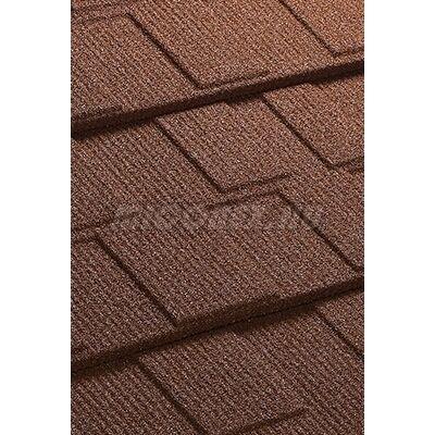 Gerard Zsindely acél tetőcserép