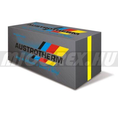 Austrotherm Grafit 100 polisztirol hőszigetelés