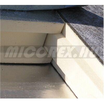 Bachl tecta-PUR polymer hőszigetelés