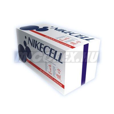 Bachl Nikecell EPS 30 polisztirol hőszigetelés