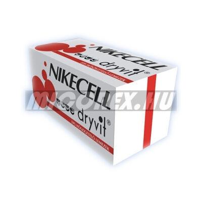 Bachl Nikecell EPS 80H polisztirol hőszigetelés