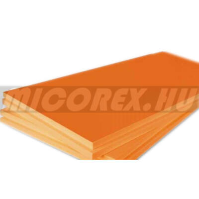 Bachl XPS 200 polisztirol hőszigetelés