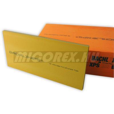 Bachl XPS 300 polisztirol hőszigetelés