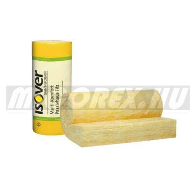 Isover MULTI-KOMFORT PASSZÍV HÁZ üveggyapot filc hőszigetelés