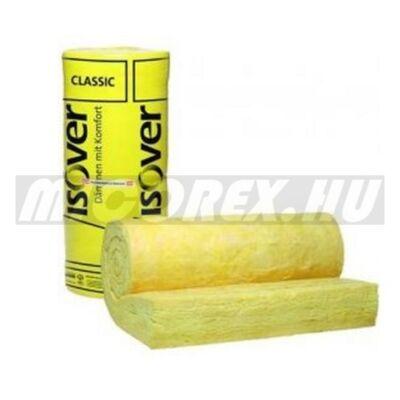 Isover UNIROLL CLASSIC üveggyapot filc hőszigetelés