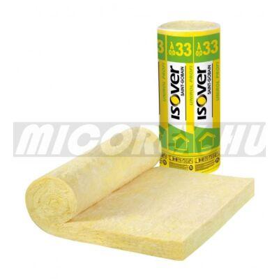 Isover UNIROLL PROFI üveggyapot filc hőszigetelés
