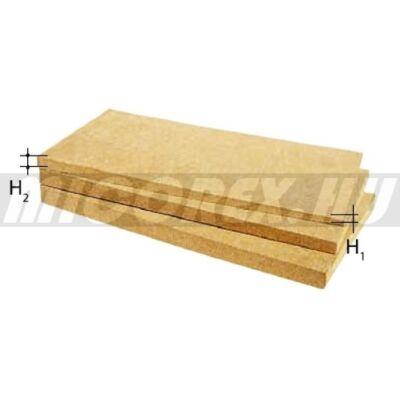 KNAUF Insulation NOBASIL DDP-RT (SPE) kőzetgyapot hőszigetelés