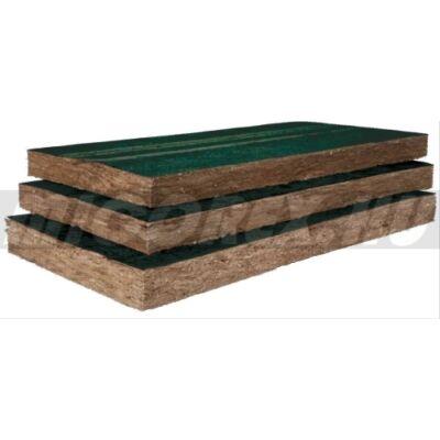 KNAUF Insulation TP 440 üveggyapot hőszigetelés