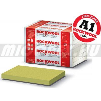 Rockwool AIRROCK LD kőzetgyapot hőszigetelés