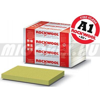Rockwool AIRROCK XD kőzetgyapot hőszigetelés