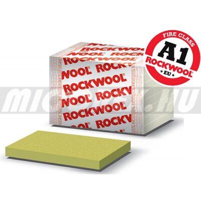 Rockwool FIXROCK kőzetgyapot hőszigetelés