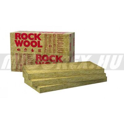 Rockwool MULTIROCK kőzetgyapot hőszigetelés