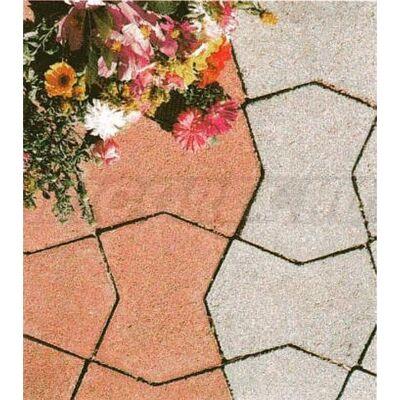 Abeton Viacolor Róna térkő