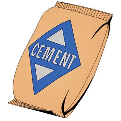 Szlovák import Cement Cem III/A 32,5N