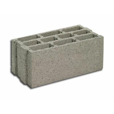 Frühwald beton üreges falazóblokk
