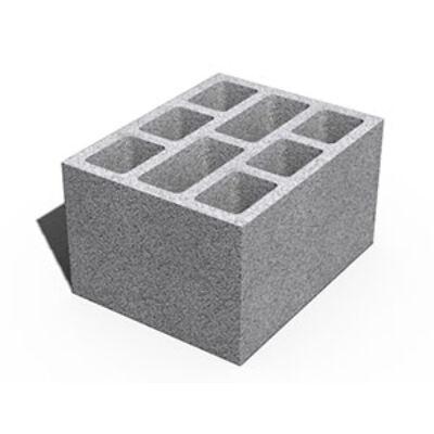 Leier beton pincefalazó UNI
