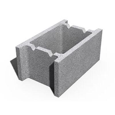 Leier beton zsaluzóelem