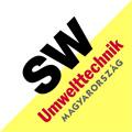 SW umwelttechnik térkő, zsalukő